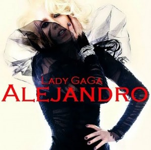 lady gaga youtube alejandro