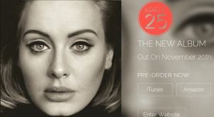 adele album 25 hello