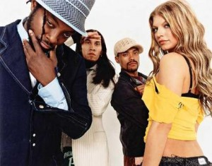 black eyed peas youtube video