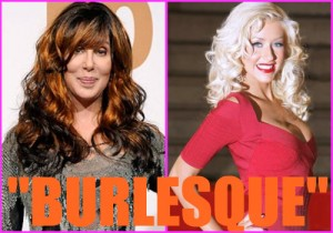 cher christina aguilera youtube burlesque