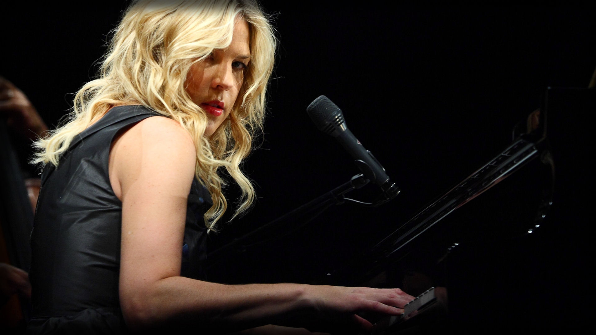 the musical career of diana krall Find album reviews, stream songs, credits and award information for the very best of diana krall - diana krall on allmusic - 2007 - the very best of diana krall.