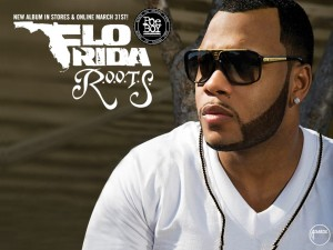 flo rida roots music video