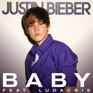 Justin Bieber  Tube on Justin Bieber   Baby   Youtube Music Video