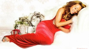 mariah carey youtube video christmas
