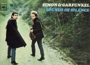 simon garfunkel sounds of silence youtube