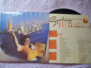 supertramp youtube music video breakfast in america