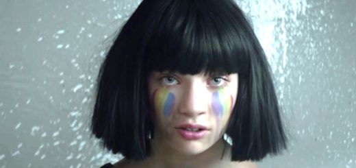 sia the greatest video