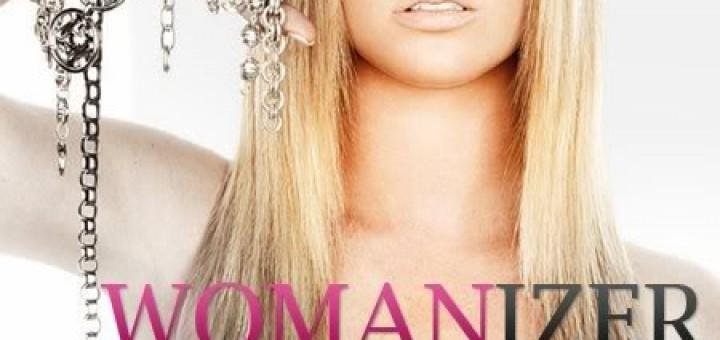 womanizer britney spears